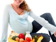 Foods During Pregnant Pregnancy Woman Provide Nutrition Only Herself, Baby Well.