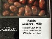 REVIEW! Hotel Chocolat Raisin Grazers