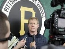 Kipper #Pirates Neal Huntington Answers Some Questions Ours Pirates Fest