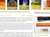 Nature Programmed Violence