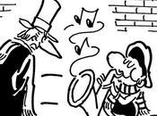 Busker's Christmas Carol: Miser Beware!