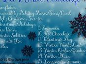 Snow! Challenge Ugly Christmas Sweater