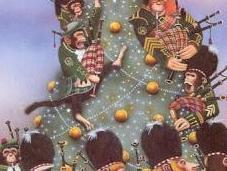 Days Christmas-Day
