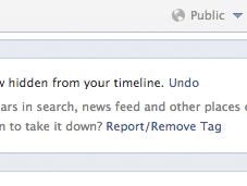 Super Simple Privacy Controls Facebook