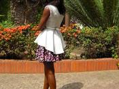 Style Post: Another Wear Peplum