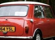 Happy Birthday Faithful, 42-year-old Austin Mini Minor Lets Stop Judging Outer Appearances