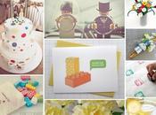 {Pin Friday} Lego Wedding