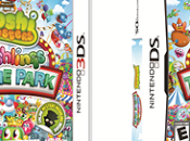 Video Game Younger Ones Moshi Monsters: Moshlings Theme Park! Plus, Monsters Have Invaded McDonald's Happy Meals!