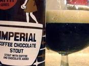 Belgium Imperial Coffee Chocolate Stout