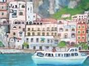 Amalfi Coast Stunning