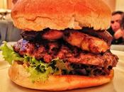 Frosty Palace: Holiday's Special Foie Gras Burger