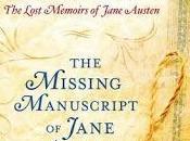 Review: Missing Manuscript Jane Austen Syrie James
