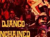 Review #3891: Django Unchained (2012)