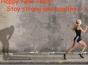 Happy Year Stay Strong Healthy!!!