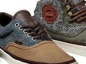 Harris Tweed Vans Vault Capsule Collection