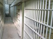 Jail Church Salvation