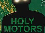 Movie Review: Holy Motors