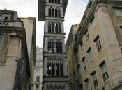 TRAVEL: Santa Justa Elevator Lisbon, Portugal