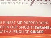 Seph's Gingerbread Popcorn Review