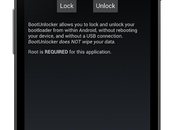 Unlock Nexus Galaxy Bootloader Without Fastboot
