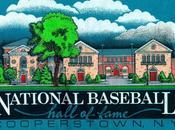 Baseball's Stall Fame