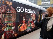 Tourist Trains Operate from Kerala