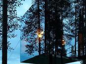 Tree Hotel Tham Videgård Arkitekter