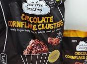 REVIEW! Marks Spencer Guilt Free Snacking Cornflake Clusters