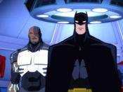 Movie Justice League: Doom