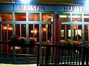 (soft) Opening Night Maison Harlem.