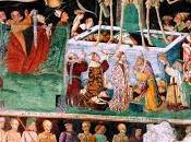 Famous Frescos Renaissance: Triumph Death, Clusone.