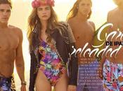 Cara Delevingne Vogue Brazil November 2012 J.R. Duran