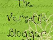 Clogs Tulips Gets Versitile Blogger Award
