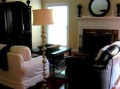 Fayetteville Family Room Reveal