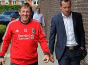 Charlie Adam Headed Liverpool