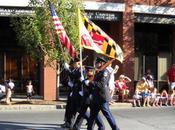 Crazy Days Summer Patriotism