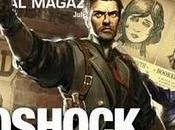 Minutes Bioshock Infinite Game Play Face Booker Dewitt Revealed
