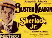 Sherlock, (Buster Keaton, 1924)