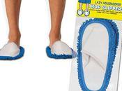 Lazy Housekeeper Slippers