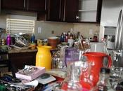 Declutter Kitchen