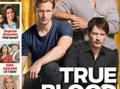 True Blood Sexy Beasts Cover Guide Magazine