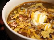 Minute Black Bean Soup