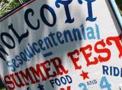 Wolcott Summer Fest Sesquicentennial