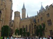 Hohenzollern Castle William Shakespeare