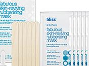 Skin Care: Bliss: Bliss Fabulous Skin-Reviving Rubberizing Mask
