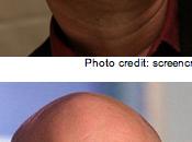 Clay Shirky, Hanks, Doppleganger