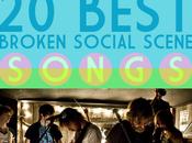 Fave Broken Social Scene Songs