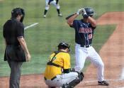 Catchers Throws Third Base