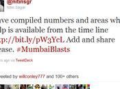 Google Docs Helps Mumbai After Blasts