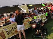 Meinrad Sesquicentennial; Meinrad, Indiana: Booths [Flickr]
